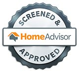 Sears Carpet Cleaning is Home Advisor Approved