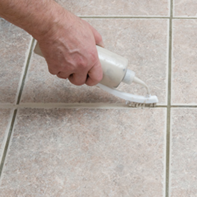 Tile And Grout Cleaning Re